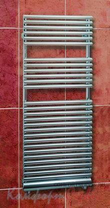 Электрический полотенцесушитель Arbonia BTW180 1833x900 WIR хром