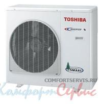 Внешний блок Toshiba RAS-3M26GAV-E