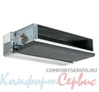 Внутренний блок канальной сплит системы Mitsubishi SEZ-KD71 VA