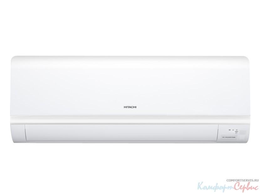 Инверторная сплит-система Hitachi RAS-10MH1 / RAC-10MH1 серии Premium Inverter