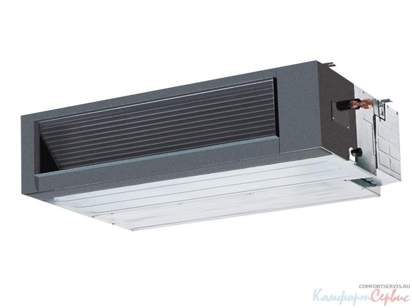 Канальный блок DC инверторной мульти сплит-системы Super Free Match BDI-FM/in-09H N1