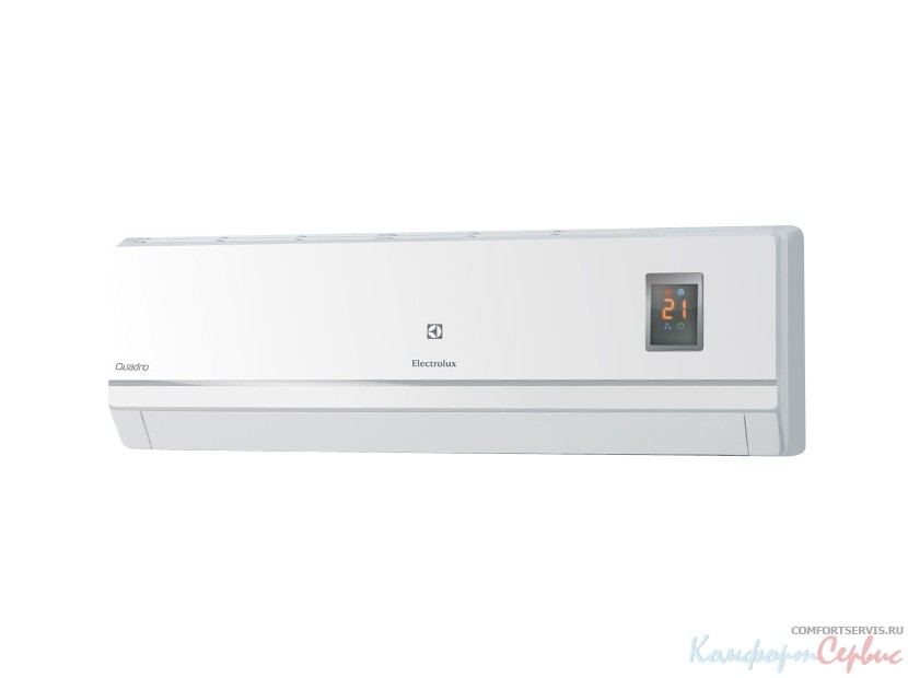 Сплит-система Electrolux EACS-07 HQ/N3 серия Quadro