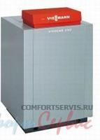Напольный газовый котел Viessmann Vitogas 100-F-48 (Vitotronic 100/ KC 3)