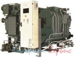 Абсорбционный чиллер Sanyo TSA-DE11