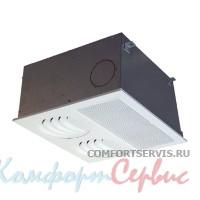 Кассетный фанкойл Wesper KCO 60 2T