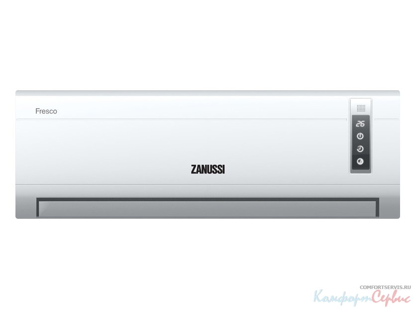 Сплит-система Zanussi ZACS-07 HF/N1 комплект