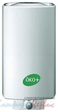 Накопительный водонагреватель AEG DEM 100 C