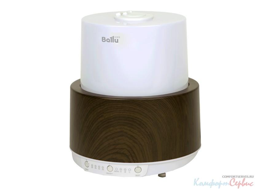 Увлажнитель ультразвуковой Ballu UHB-550E wenge/венге