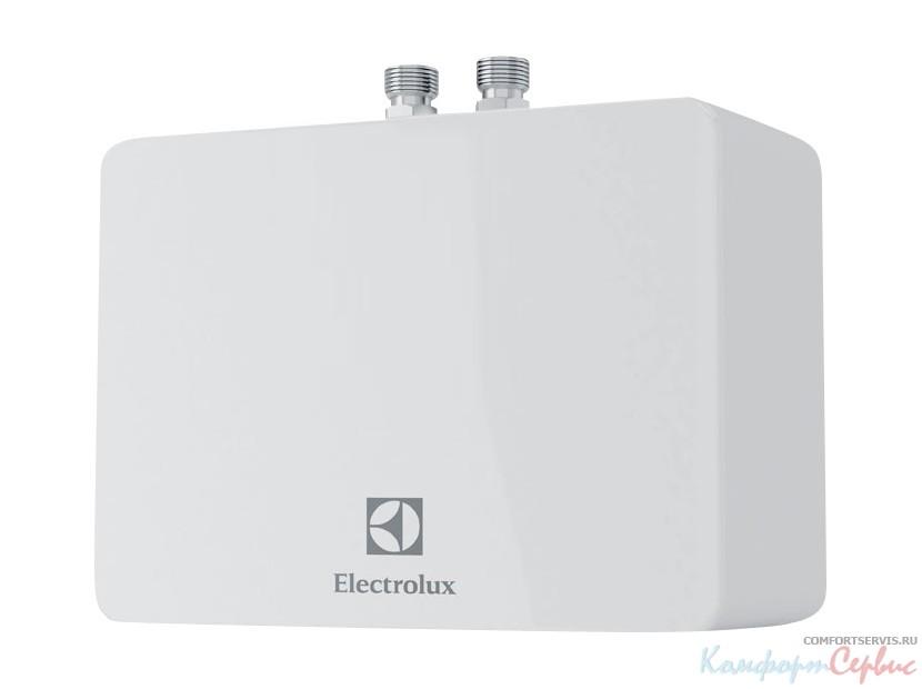 Проточный водонагреватель Electrolux NP 4 Aquatronic