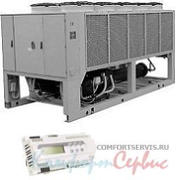 Чиллер воздушного охлаждения Daikin EWAP950AJYNN/A