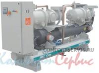 Чиллер водяного охлаждения Daikin EWWD280DJYNN/A