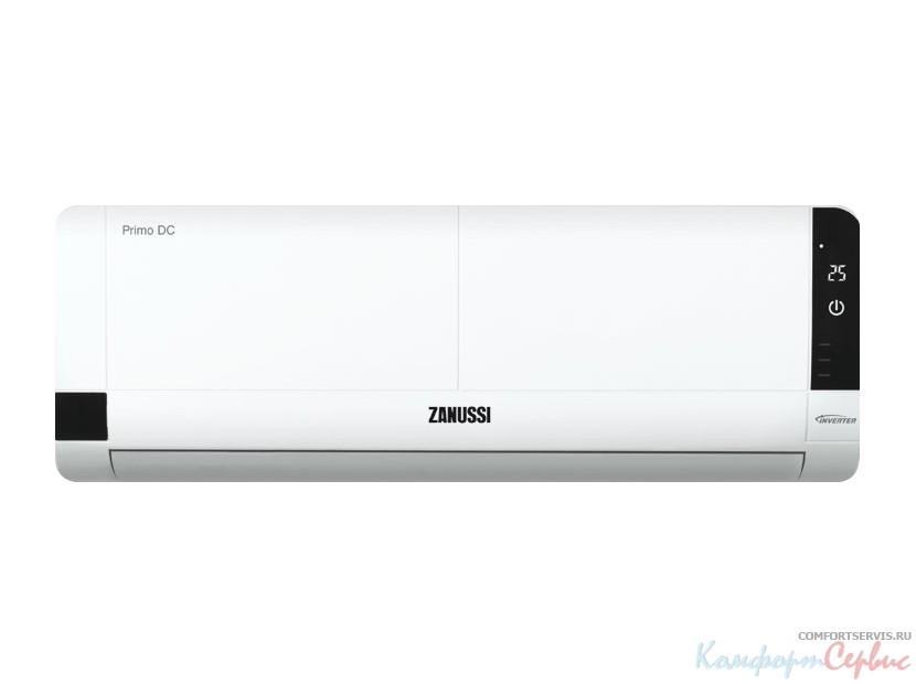 Инверторная сплит-система Zanussi ZACS/I-09 HPM/N1 серия Primo DC inverter