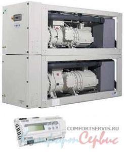 Чиллер водяного охлаждения Daikin EWLD170MBYNN