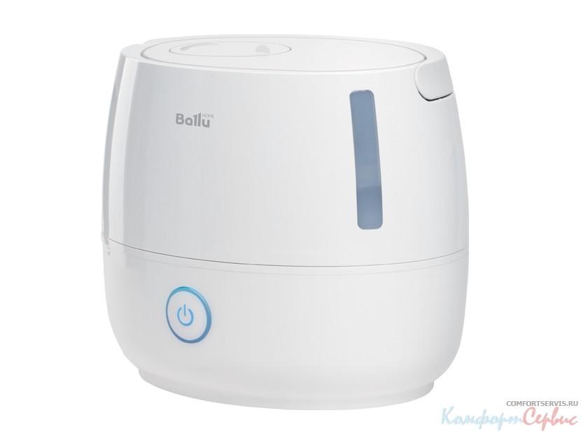 Ультразвуковой увлажнитель воздуха Ballu UHB-800