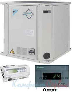 Чиллер водяного охлаждения Daikin EWLP055KAW1N