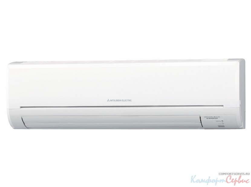 Инверторная сплит-система Mitsubishi Electric MSZ-GF60 VE/ MUZ-GF60 VE серия Standard Inverter
