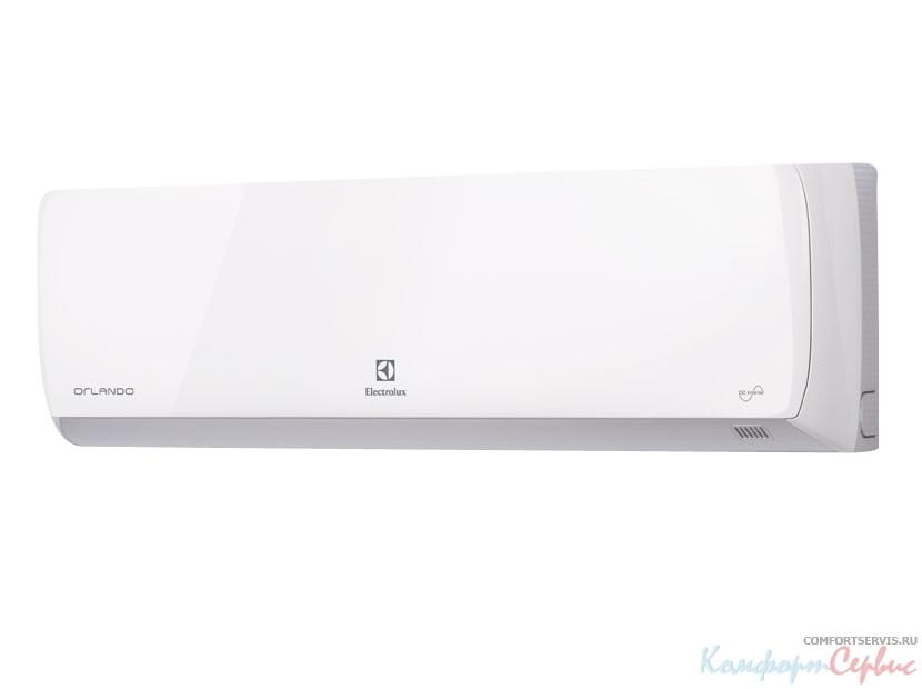 Инверторная сплит система Electrolux EACS/I - 11 HO/N3 серии Orlando DC Inverter