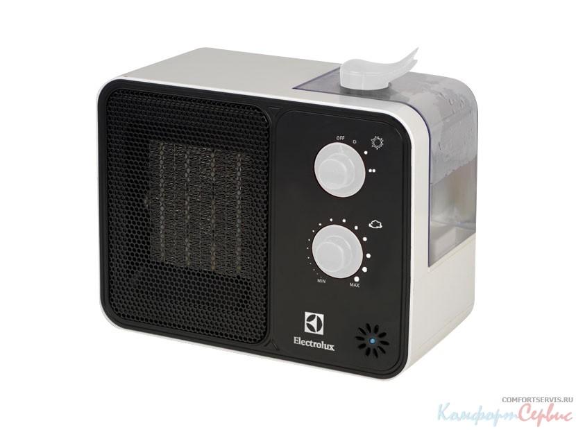 Тепловентилятор-увлажнитель Electrolux EFH/CH – 8115