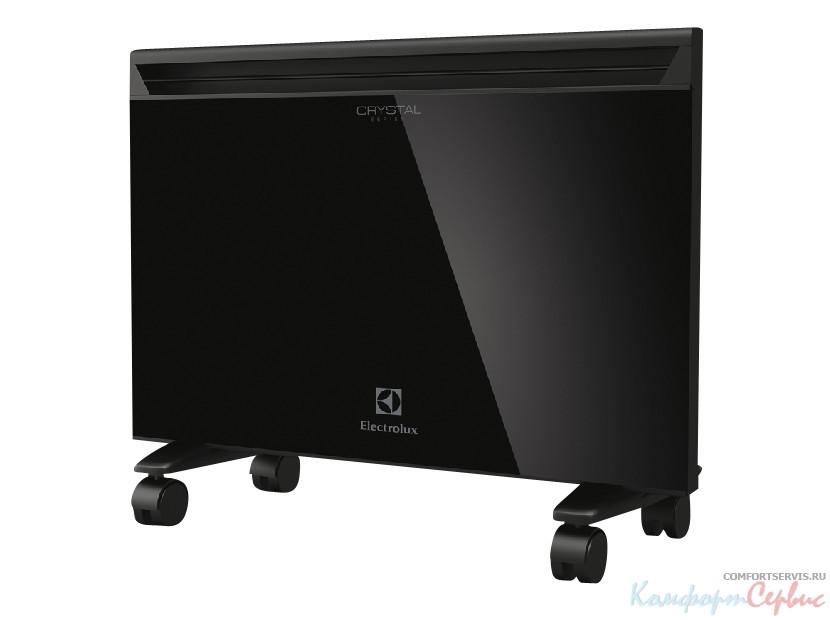 Электрический конвектор Electrolux серии Crystal ECH/G – 1000 E