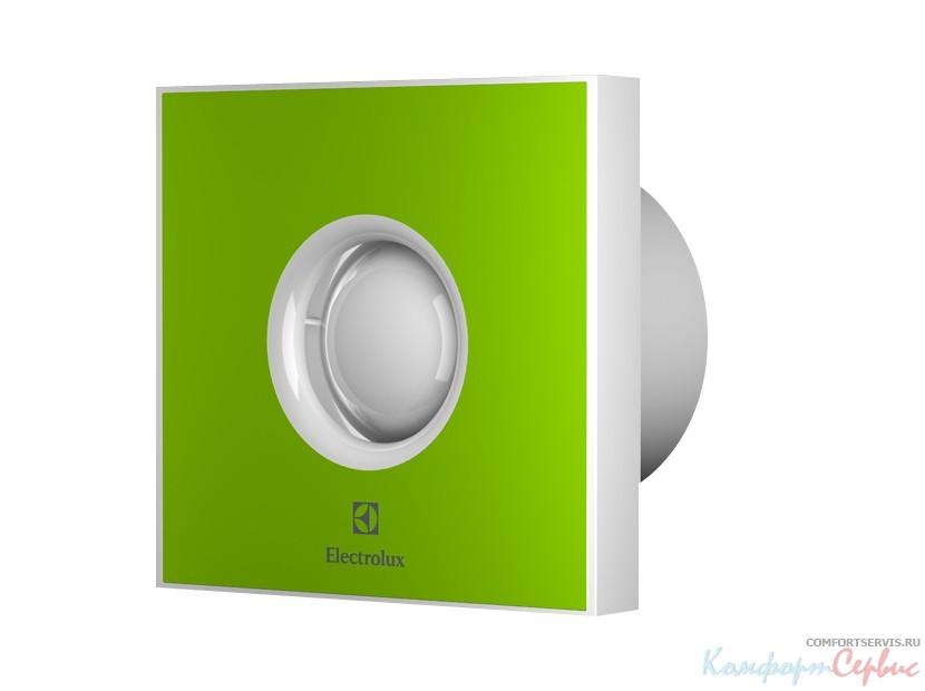 EAFR-100T green Вытяжной вентилятор