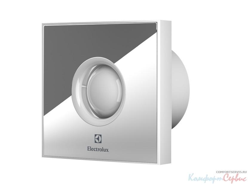 EAFR-100 mirror Вытяжной вентилятор
