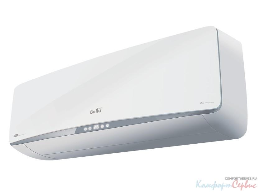 Инверторная сплит-система Ballu BSEI-10HN1 серии Platinum (комплект)