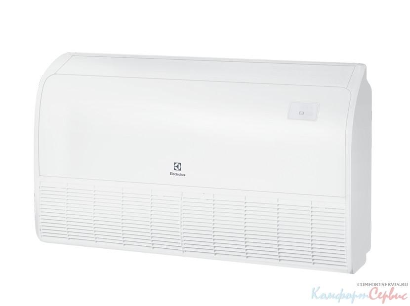 Инверторная напольно-потолочная сплит-система Electrolux EACU/I-18H/DC/N3 комплект