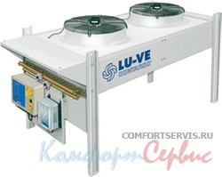 Сухая градирня Lu-Ve SHLN 104 C