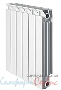 Алюминиевые радиаторы Global MIX - R 350