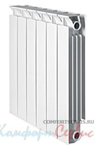 Алюминиевые радиаторы Global MIX - R 600