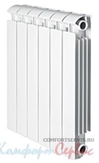 Алюминиевые радиаторы Global KLASS - 500