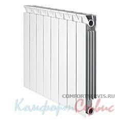 Биметаллические радиаторы Global STYLE EXTRA 350