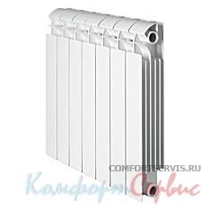 Биметаллические радиаторы Global STYLE PLUS 500