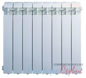 Алюминиевые радиаторы Global VOX - R 500