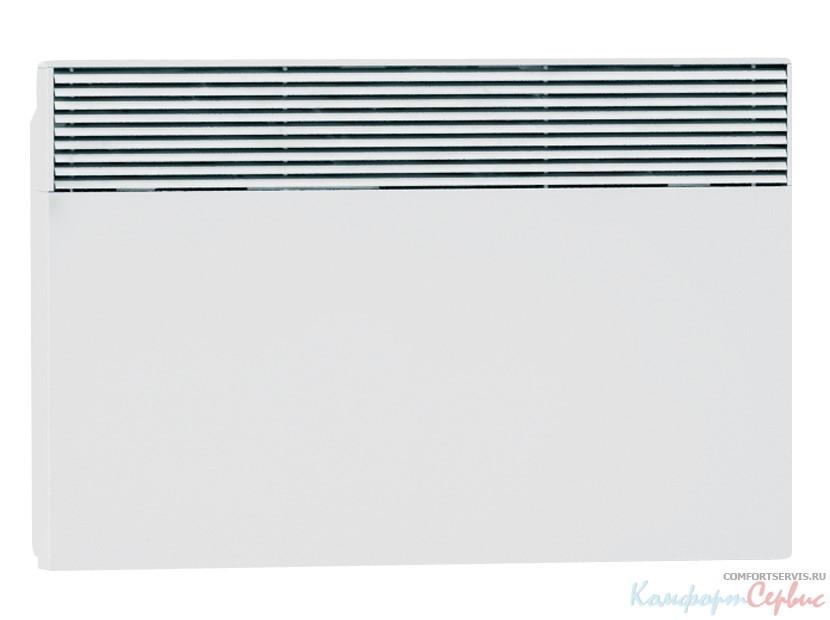 Электрический обогреватель (конвектор) Noirot Melodie Evolution 1000 Вт (низкая модель)