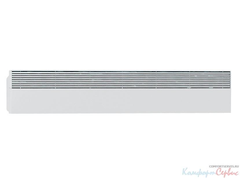Электрический обогреватель (конвектор) Noirot Melodie Evolution 1000 Вт (модель в виде плинтуса)