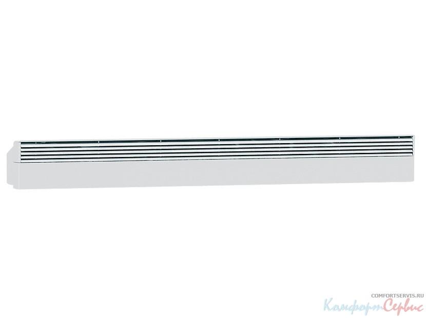 Электрический обогреватель (конвектор) Noirot Melodie Evolution 1000 Вт (мини плинтус)