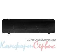 Электропанель Campa Campaver (горизонтальная узкая) CME 12 SEPB 1200W чёрный
