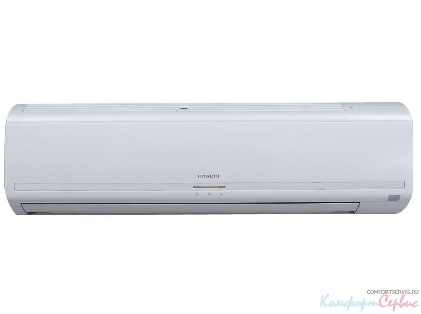 Инверторная сплит-система Hitachi RAS-24MH1 / RAC-24MH1 серии Premium Inverter