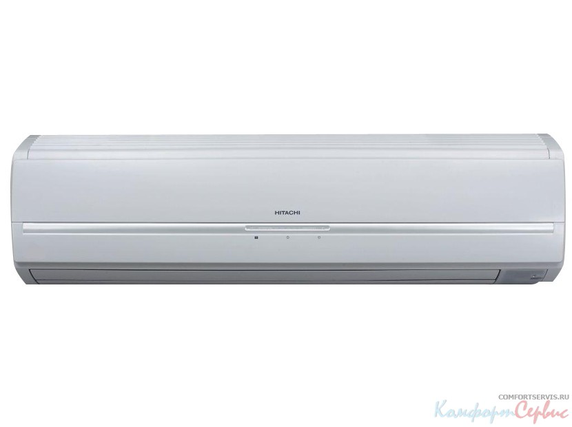 Инверторная сплит-система Hitachi RAS-30MH1 / RAC-30MH1 серии Premium Inverter