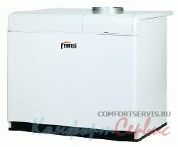 Напольный газовый котел Ferroli Pegasus F3 N 289 2S