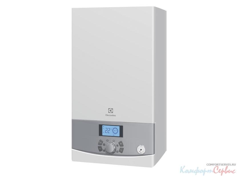 Настенный газовый котел Electrolux GCB 28 Hi-Tech i
